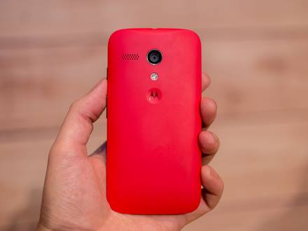 Motorola Moto G review Little big G