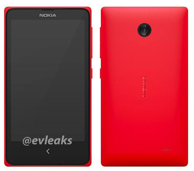 Nokia Normandy is reportedly a low-cost Android phone