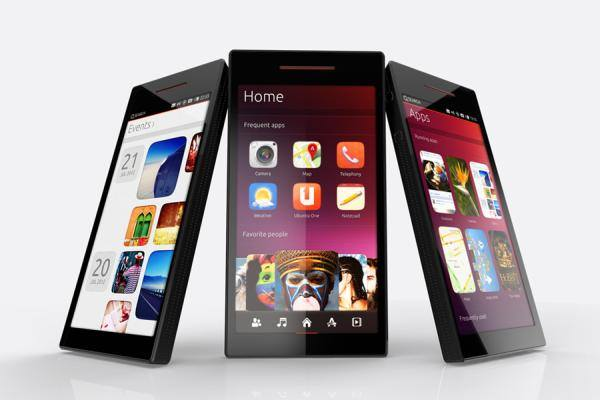 Ubuntu Touch will power a high-end phone next year