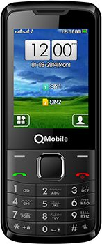 QMobile S250