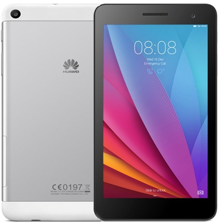 Huawei - MediaPad T-1 3G ( T1-701U )