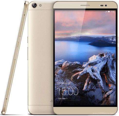Huawei MediaPad X-2 4G (GEM-701L)