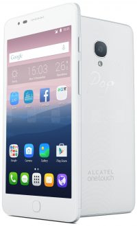 Alcatel OneTouch Pop Up/Model/6044D/