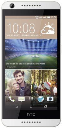 HTC Desire 626G+ (Dual SIM) 3G
