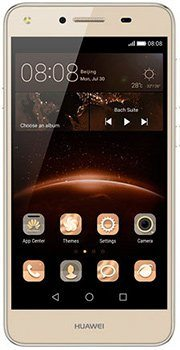 Huawei Y5II 4G-LTE