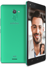Infinix Hot 4 X557 (2GB)
