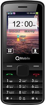 QMobile Power2 Pro