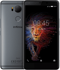 Infinix Zero 4 Plus X602 (4GB)