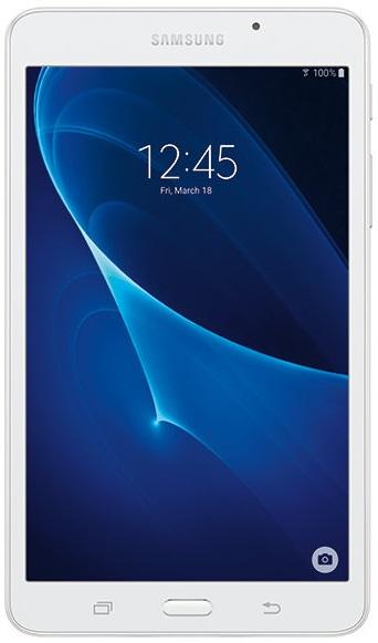 Samsung Galaxy Tab A 7.0 (Model - T285)