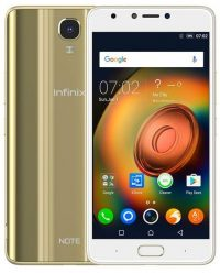 Infinix Note 4 X572 (3GB)