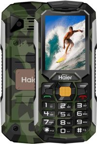 Haier M350 NON Camera (Commando Version)