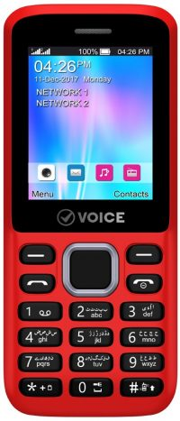 Voice V105