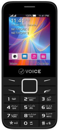 Voice V 704