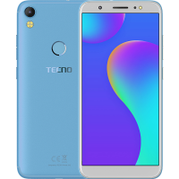 Tecno Camon I (32GB +3GB)