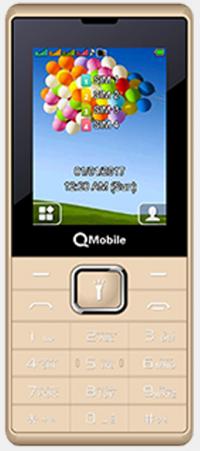 Q Mobile F2 (4Sim)