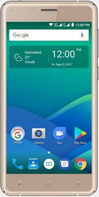 Q Mobile S 9