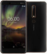 Nokia 6. 1 (2018)