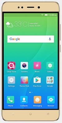 Q Mobile Q X1S