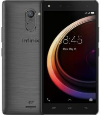 Infinix Hot 4 LTE
