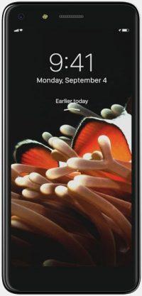 Q Mobile Q Infinity B