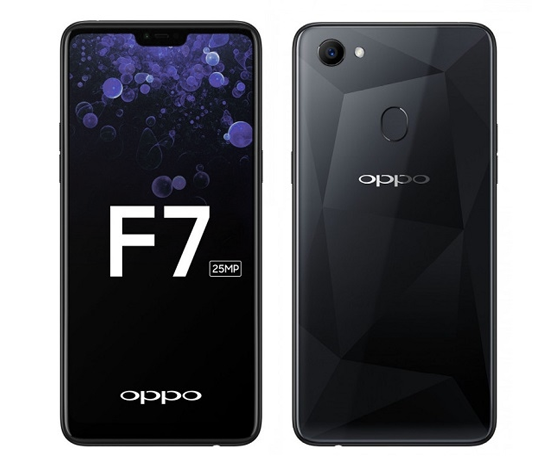 Overview Of Oppo Fgb