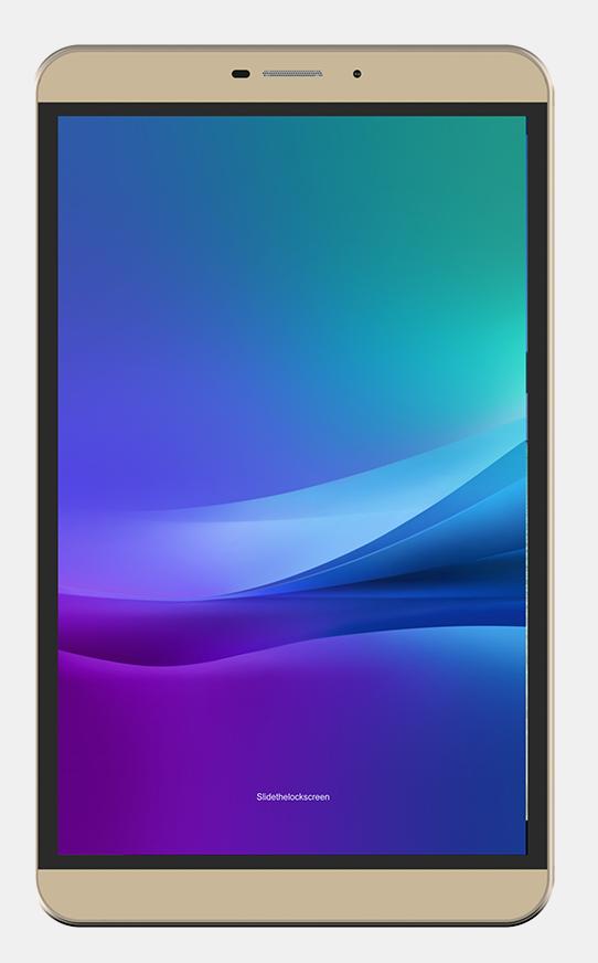 Q Mobile QTab V500