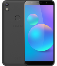 Tecno Camon I Air (16GB + 2GB)