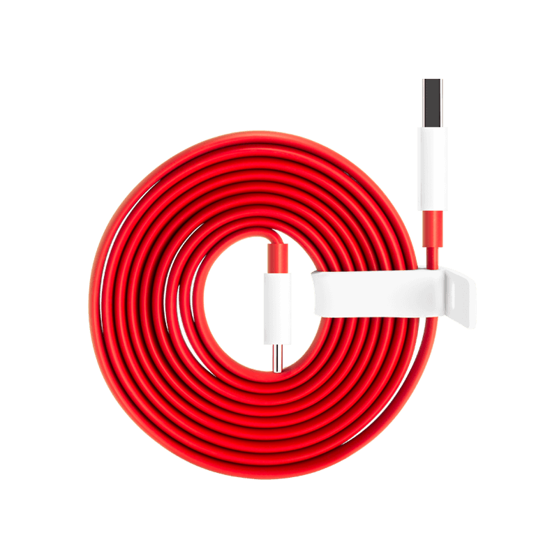 OnePlus Dash Type-C Cable