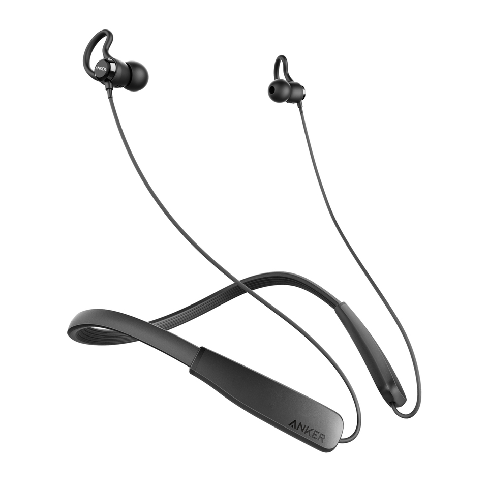 Anker Wireless SoundBuds Lite Bluetooth Headphone