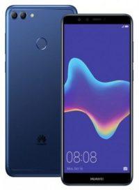 Huawei Y9 Prime (2018) 4Cameras