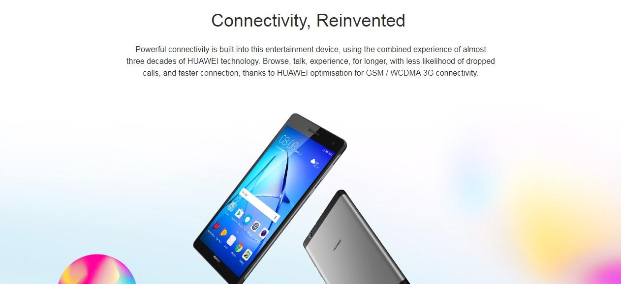 Huawei MediaPad T3 7(3G)