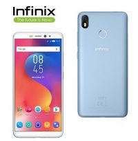 Infinix Hot S 3 Plus