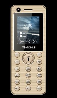 Me Mobile Metal 100
