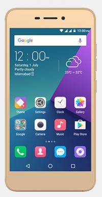 Q Mobile  i9i