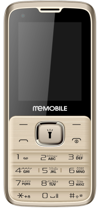 Me Mobile Power 5000i