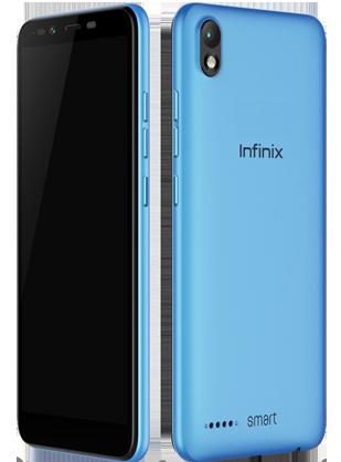 Infinix Smart 2 | 4G Mobile Under 5000