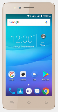 QMobile I8i Pro (16GB +1GB)