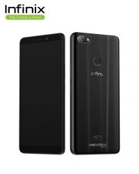 Infinix Note 5 (64GB + 4GB)