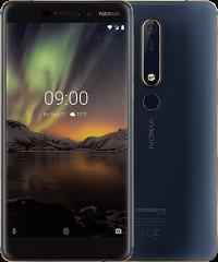 Nokia 6. 1 (64GB + 4GB)