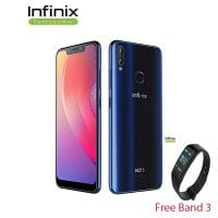 Infinix Hot S3X (64GB + 4GB)