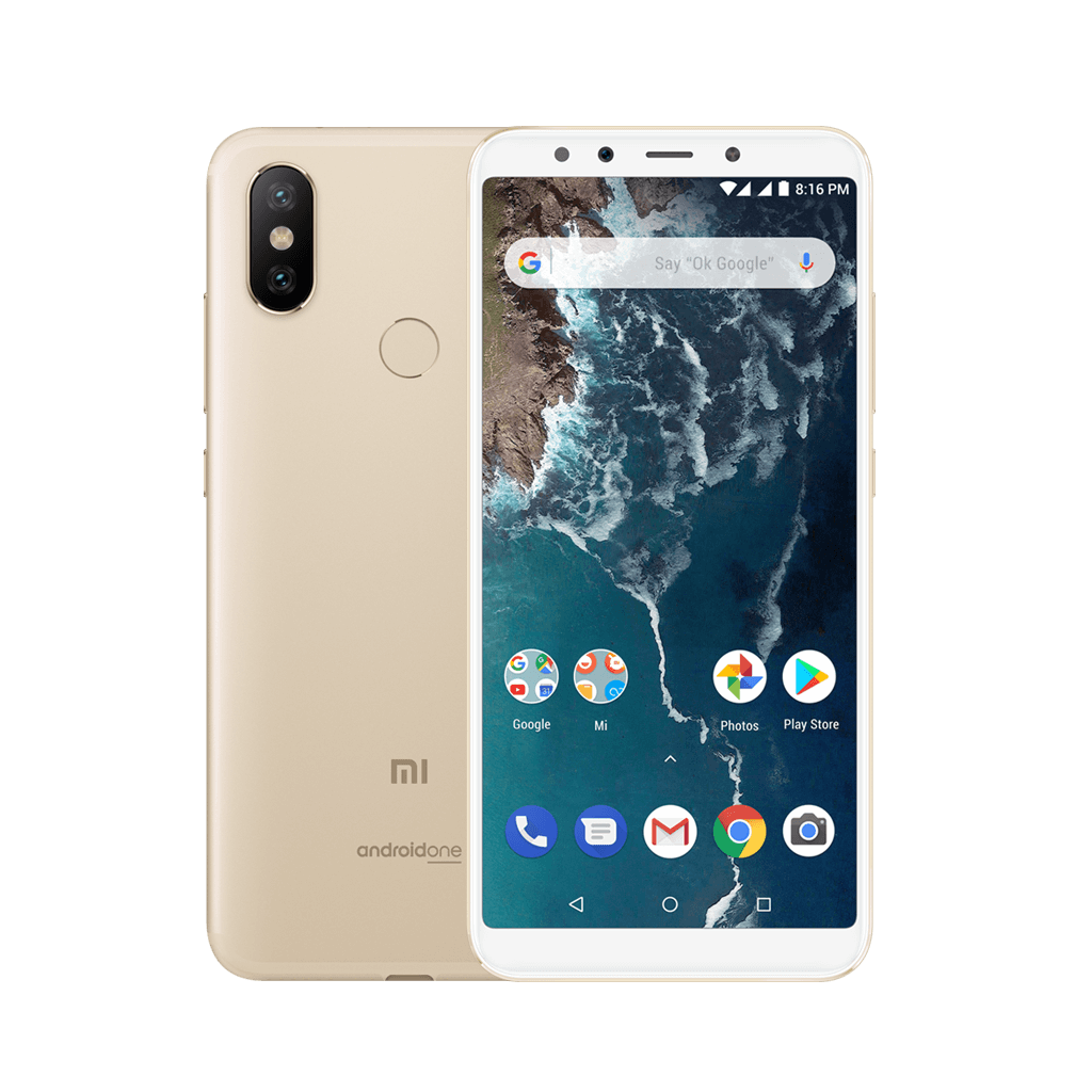 Xiaomi Mi A2 64gb Pakmobizone Buy Mobile Phones