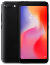 Xiaomi Redmi 6 (64GB)