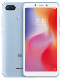 Xiaomi Redmi 6 (32GB)