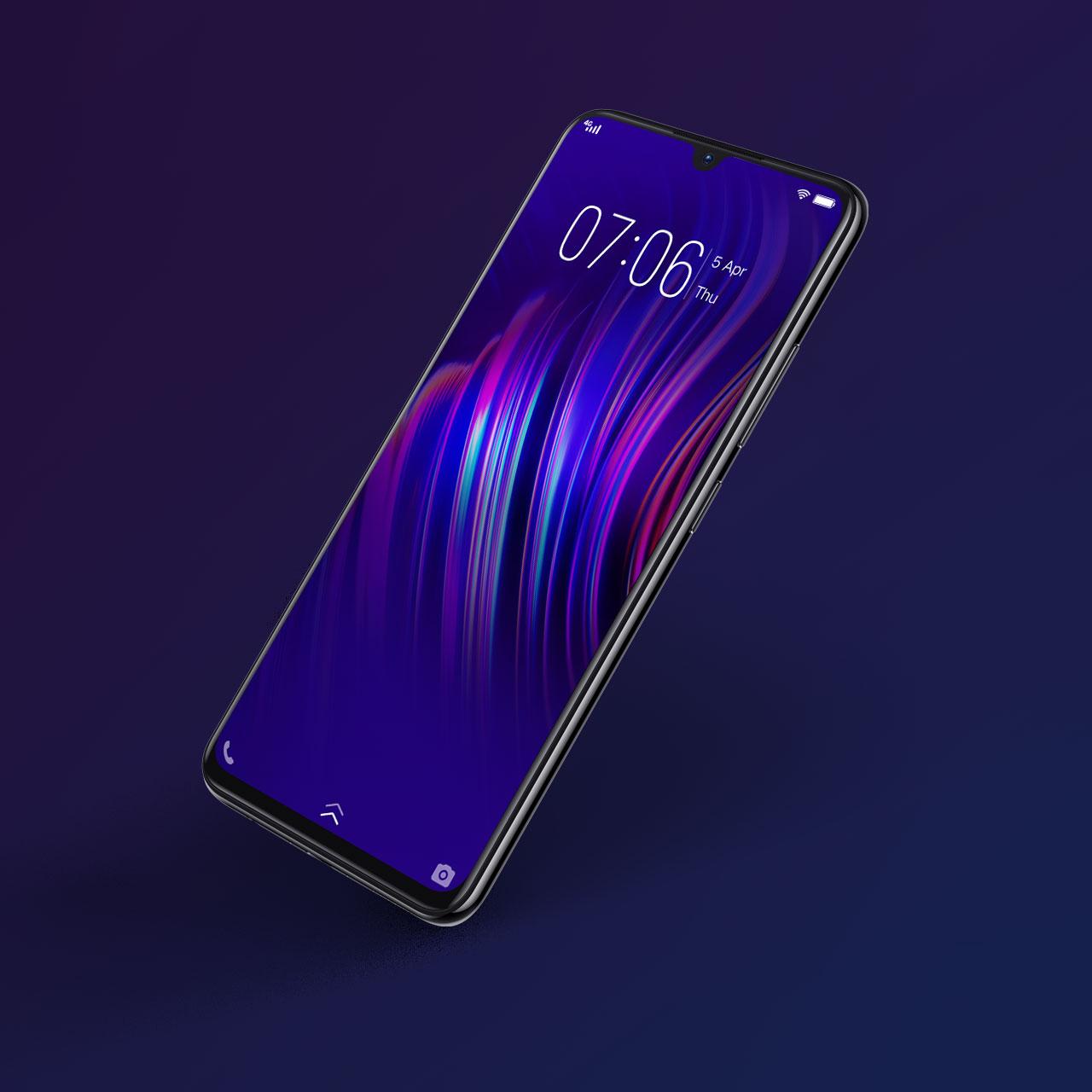 vivo V11 (4GB) - PakMobiZone - Buy Mobile Phones, Tablets, Accessories