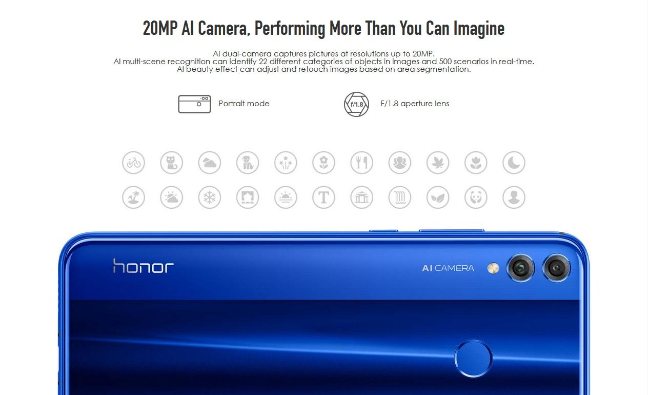 honor-8x 11 - PakMobiZone - Buy Mobile Phones, Tablets, Accessories