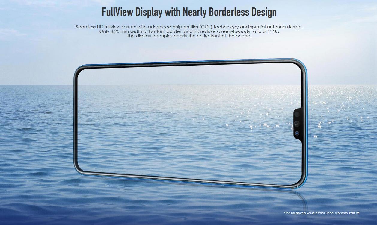 honor-8x 3 - PakMobiZone - Buy Mobile Phones, Tablets, Accessories
