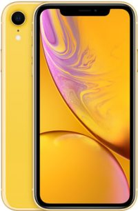 Apple iPhone XR (128GB)