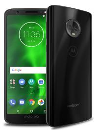 Motorola Moto G6 Plus (64GB + 4GB)