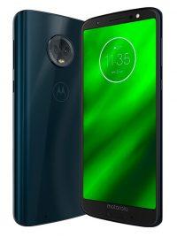 Motorola Moto G6 (64GB + 4GB)