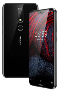 Nokia 6.1 Plus (64GB)